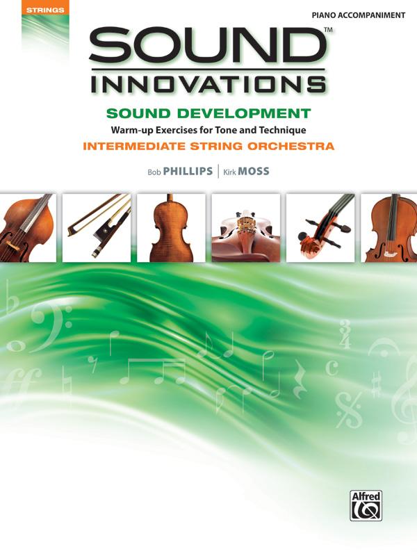 SOUND INNOVATIONS FOR STRING ORCHESTRA SOUND DEVELOPMENT INT