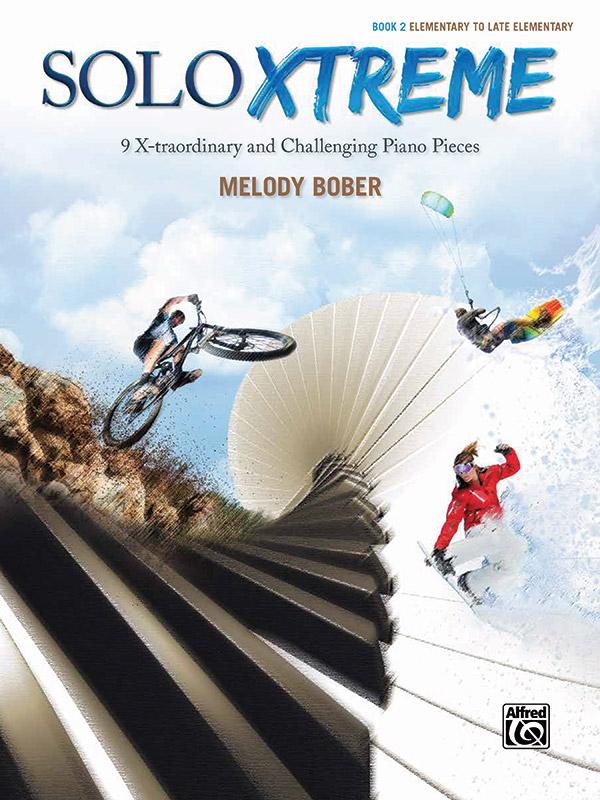Solo Xtreme, Book 2