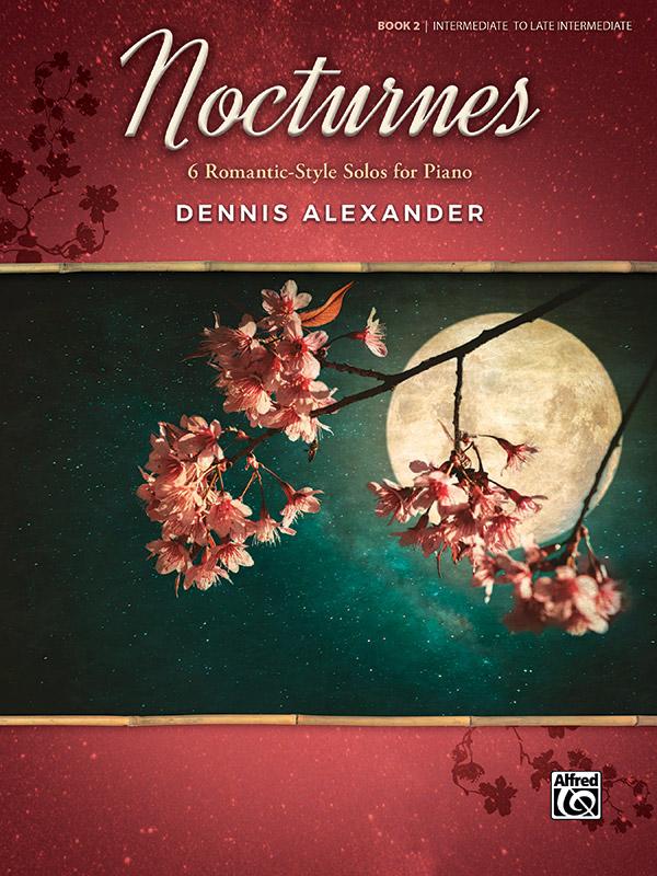 Nocturnes, Book 2