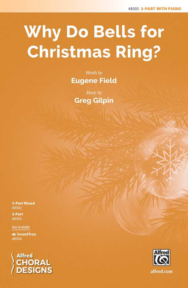 Why Do Bells for Christmas Ring? (2-Part)