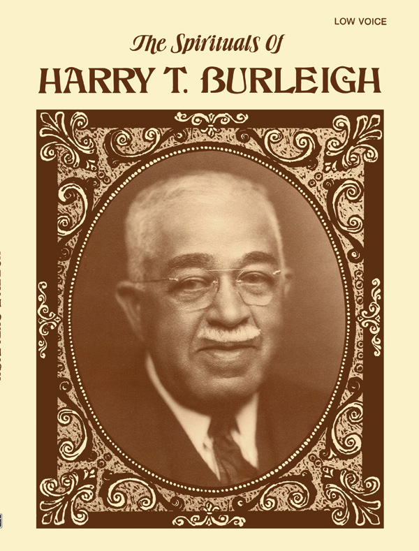 Spirituals of Harry T. Burleigh, The