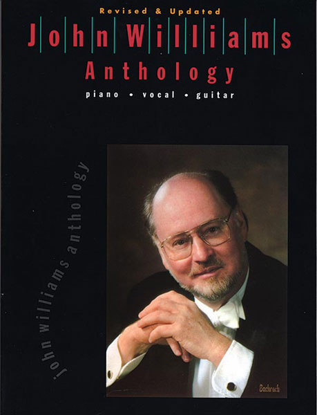 John Williams: Anthology (Revised)