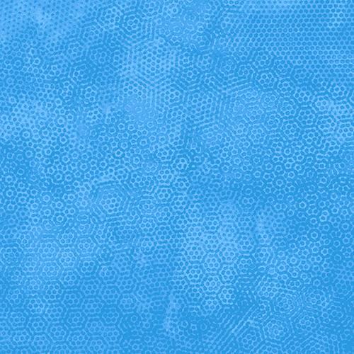 A-1867-B20 Carolina Blue--DIMPLES