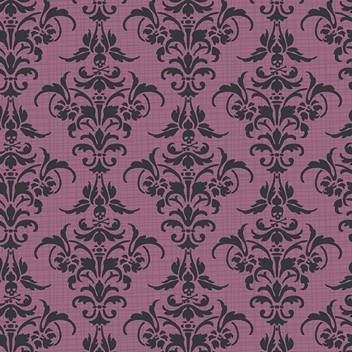 A 7446 P Chillingsworth by Echo Park Paper Co. for Andover Fabrics. 100% cotton 43 wide