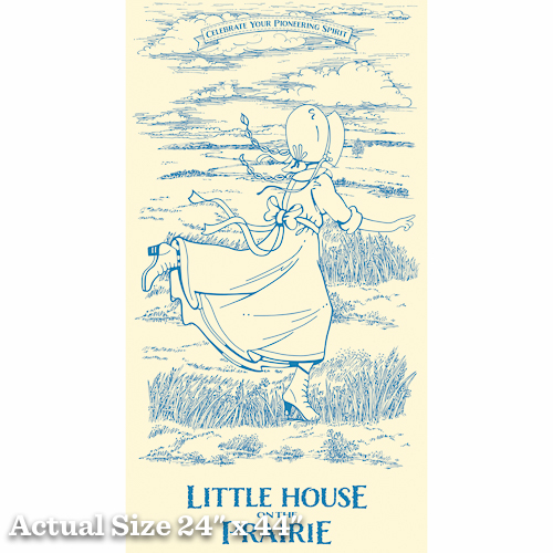 Little House on the Prairie - All Collections A-8225-B