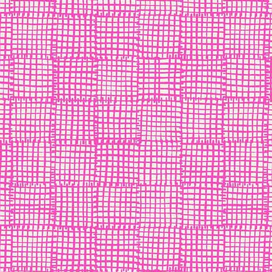 Cats and Dogs Pink Lines