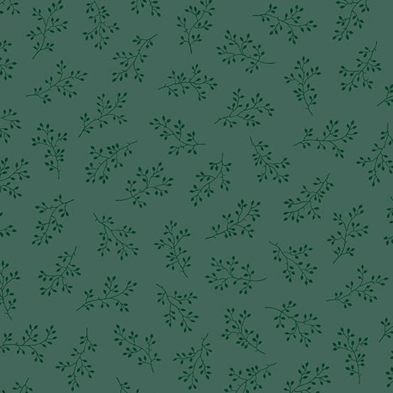 Olive Branch green