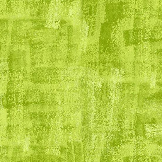 Andover Brushline Lime by Kim Schaffer