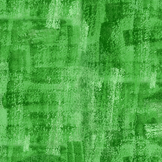 Andover Brushline Kelly Green by Kim Schaffer