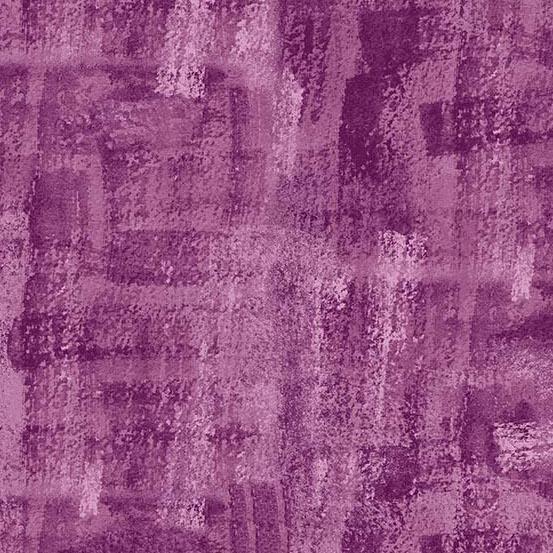 Andover Brushline Violet by Kim Schaffer