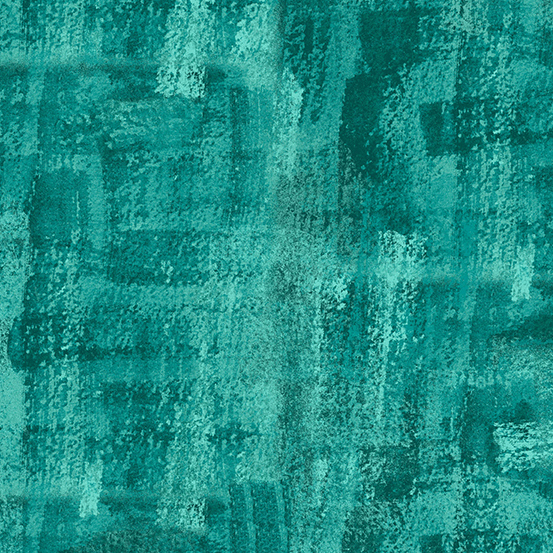 Andover Brushline Aquamarine by Kim Schaffer
