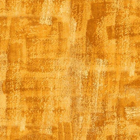 Andover Brushline Tangerine by Kim Schaffer