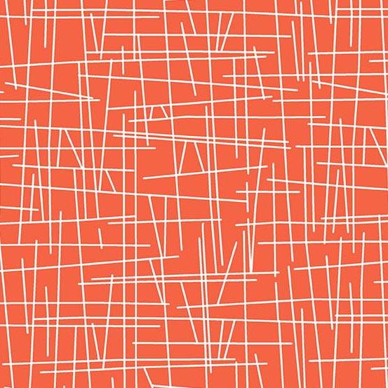 Pick-Up Sticks Orange