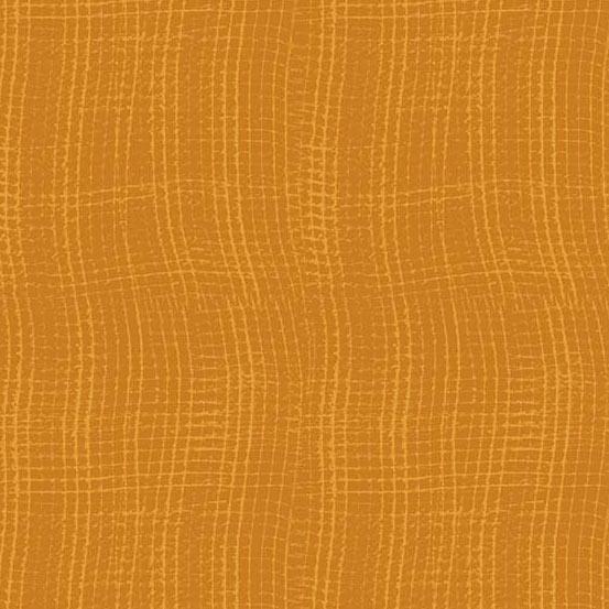 Mesh in Orange