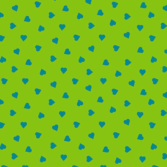 Mixtape - A-8872-G Green