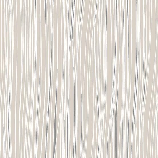 Mosaic Organic Lines Sand