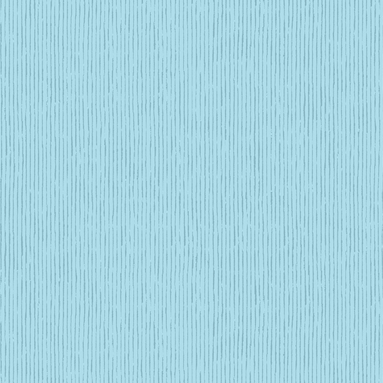 Top Drawer - French Press Stripe - Blue