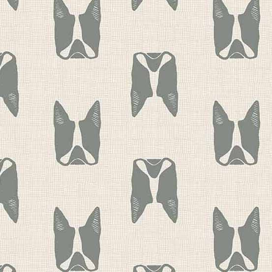 Andover Fabrics Cats and Dogs A-8965-C
