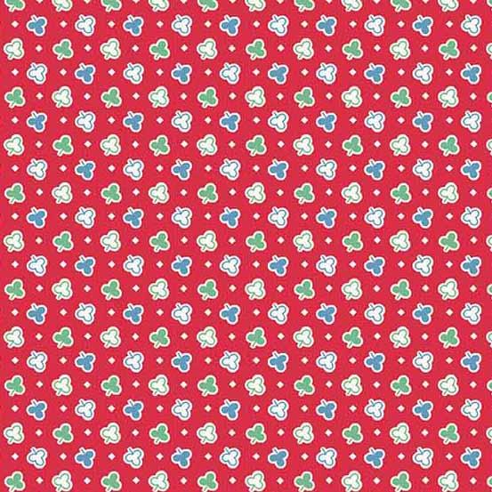 Andover Fabrics - Adeline - A 8971 R