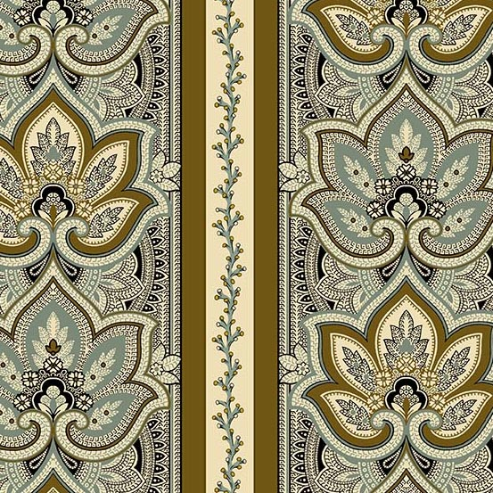 Andover Fabrics - Chatham Hall A-8997-L