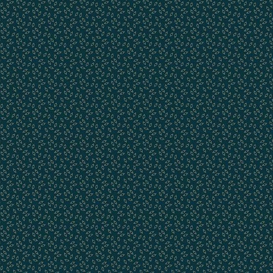 Andover 2020 Trinkets Diamonds Blue A-9014-B by Kathy Hall