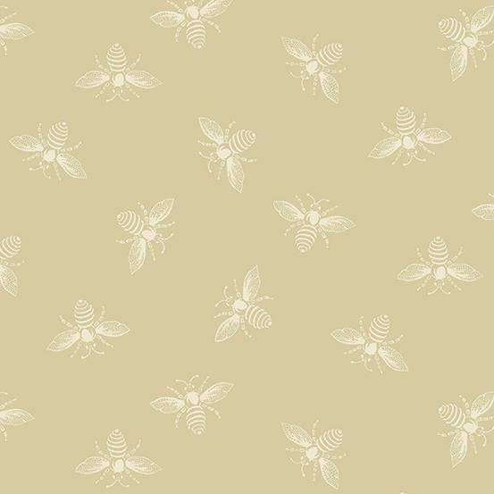 Andover Fabrics - Beehive - Renee Nanneman -  A-9084-L