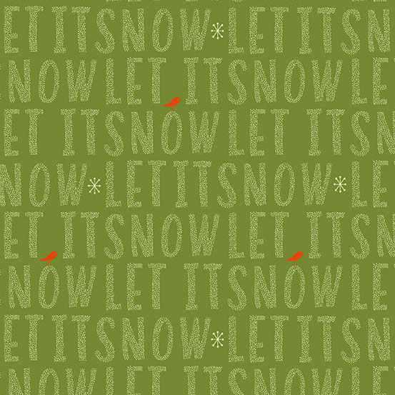 Andover - Mistletoe - A-9099-G