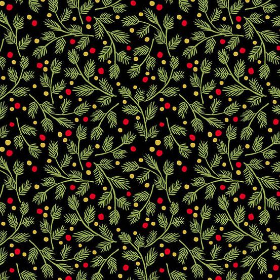 Andover - Mistletoe - A-9100-MK