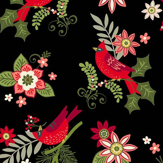 Andover - Mistletoe - A-9102-K