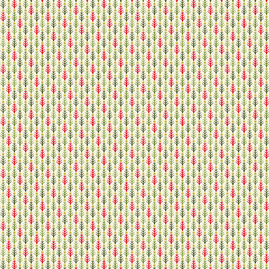 Andover - Mistletoe - A-9105-MLR