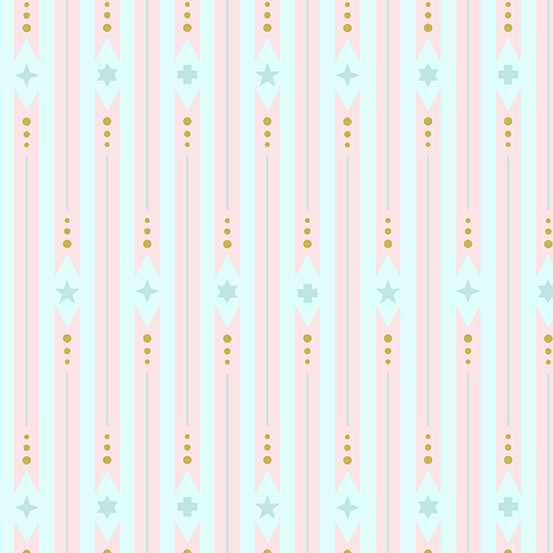 A 9120 L Holiday by Alison Glass for Andover Fabrics. 100% cotton 43 wide