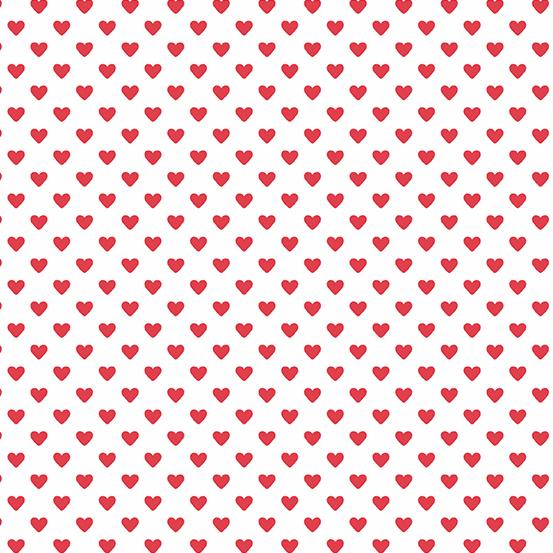 Hearts Love Andover A-9149-R1
