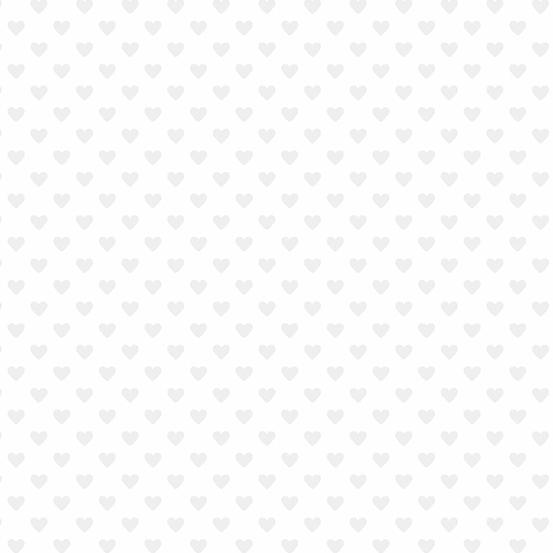 Hearts White Andover A-9149-WW