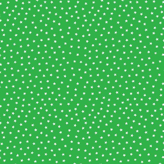 Andover Star Bright A-9166-G5 Green