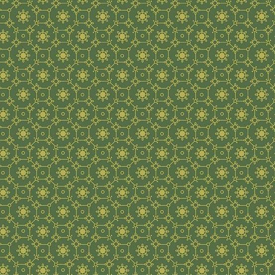 Evergreen Tile Spearmint
