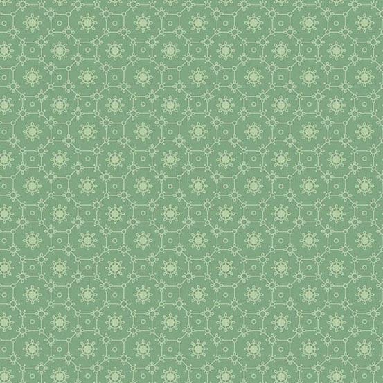 Evergreen Tile Mint