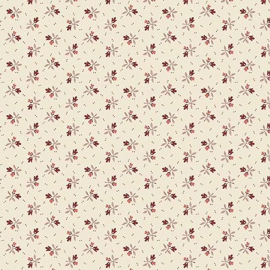 Braveheart Wildflowers Ecru