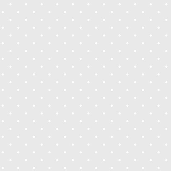 Sweet Shoppe Dots in light grey