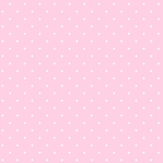 Sweet Shoppe-Candy Dot-Candy Pink A-9235-E