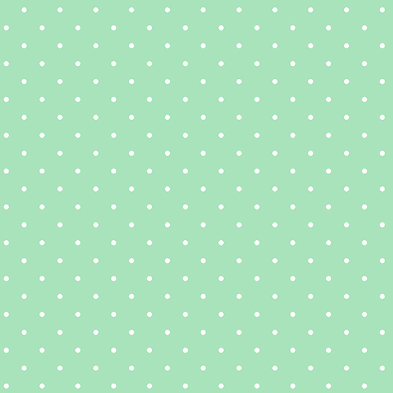 Sweet Shoppe-Candy Dot-Mint Chip-A-9235-G1