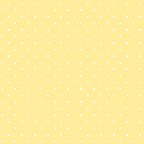 Sweet Shoppe-Candy Dot-Banana A-9235-Y