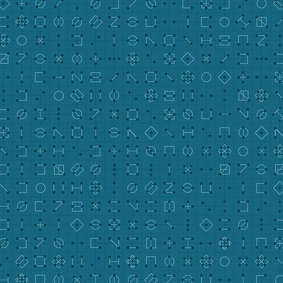 Declassified - Cipher - Ocean Floor