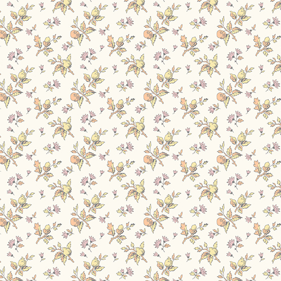 Andover Botanica All over Small Flowers 2020 A-9262-E