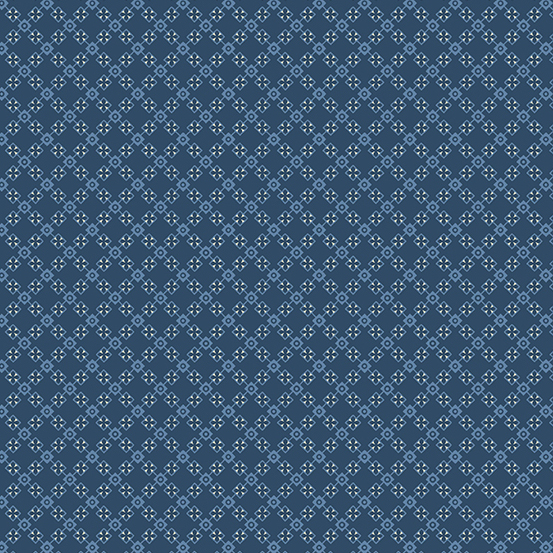 Andover Fabrics - Seven Seas A-9315-B