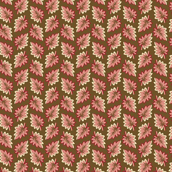 Rose Leaves - Agathas Garden