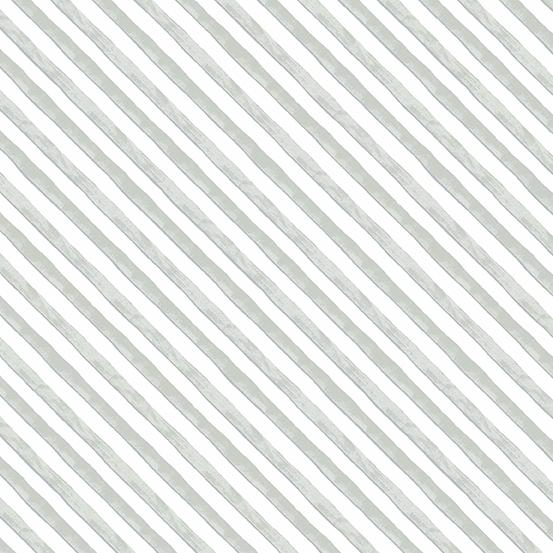 A-9346-C Meow Meadow Diagonal Stripe Blue (20G)