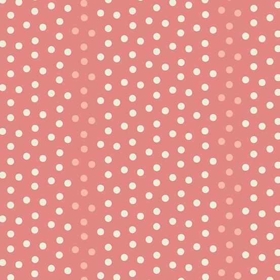 Anna A-9357-E Pink Confetti