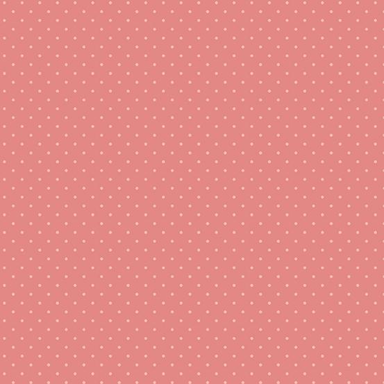 Anna Freckles Dark Pink A-9359-E