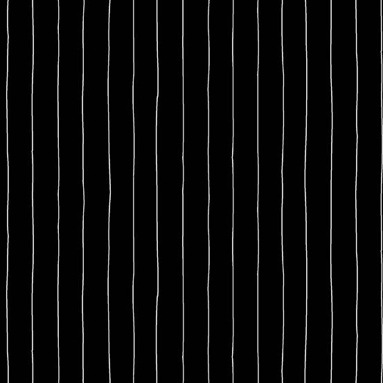 Buzzin Around A-9384-K Black Stripe