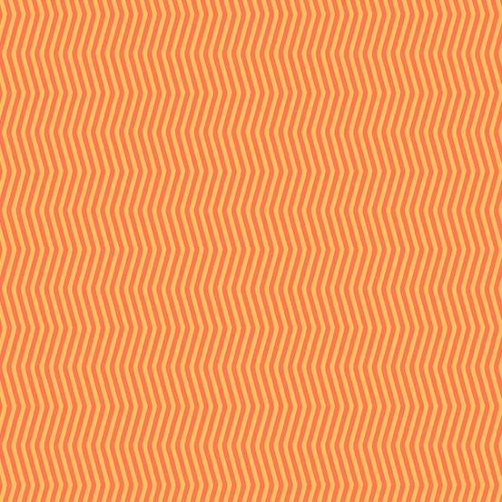 Swizzle Stick Orange